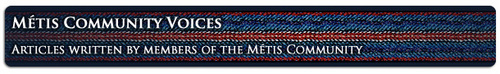 Metis Community Voices